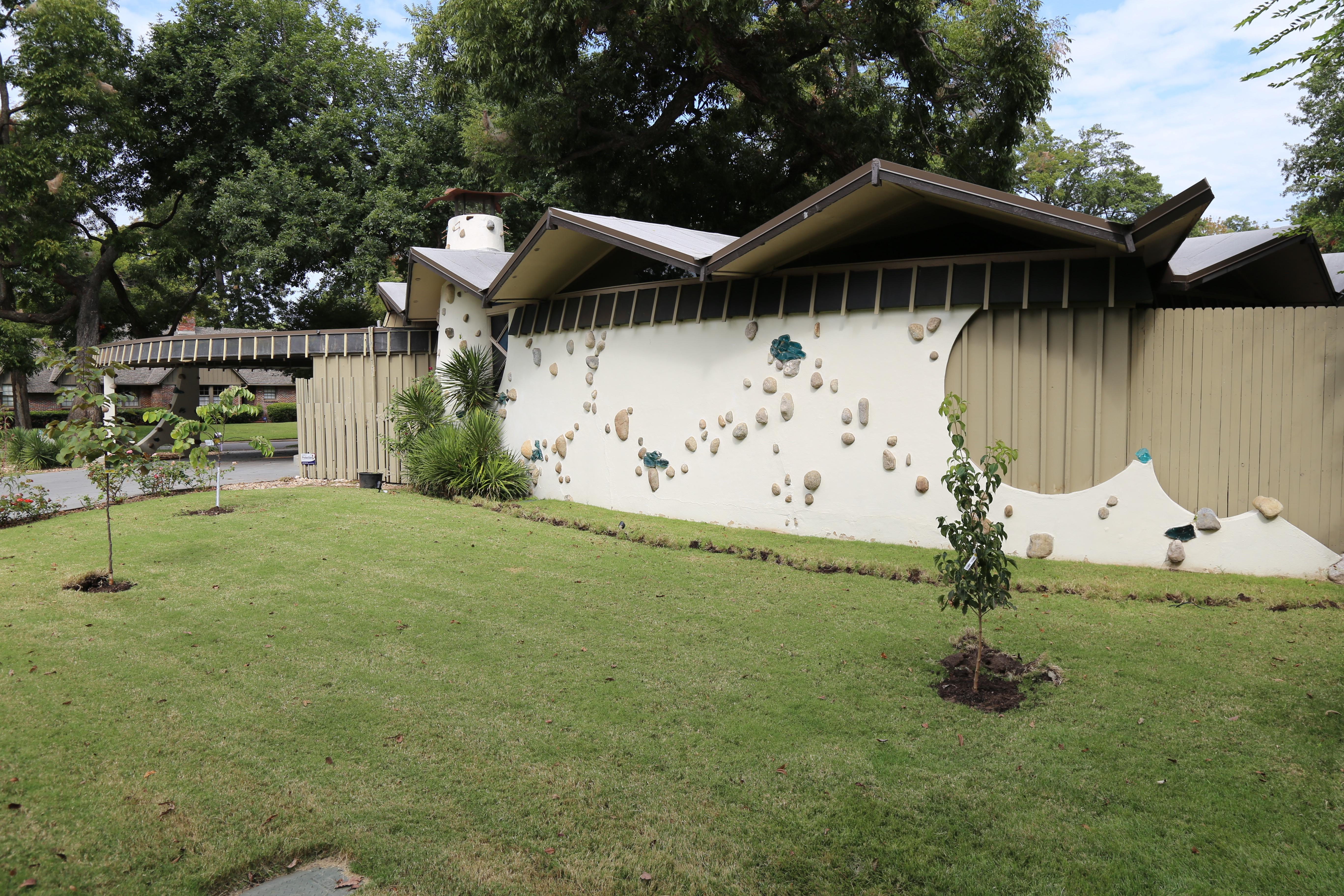 Blaine Imel's Osher House
