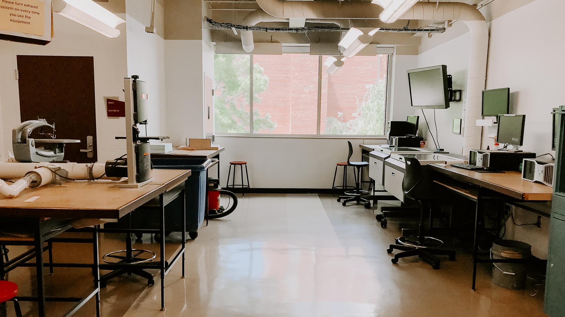 Digital Making Lab