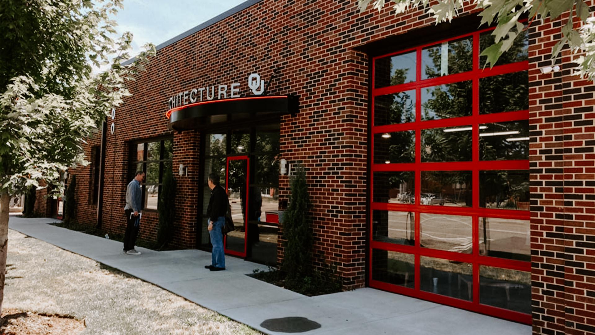 OKC Design Center