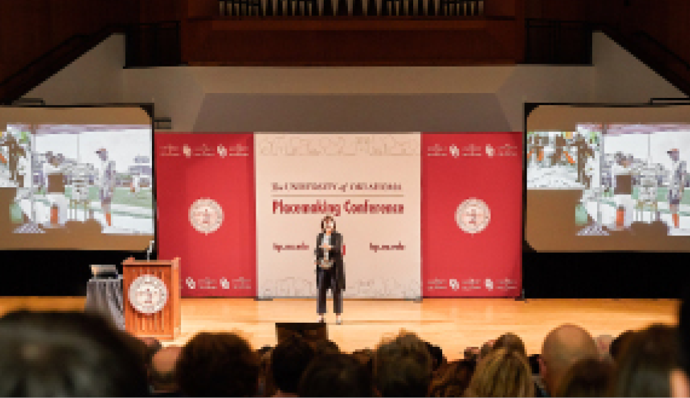 Placemaking Conference Lecture