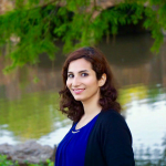 Sara Hajirezaie