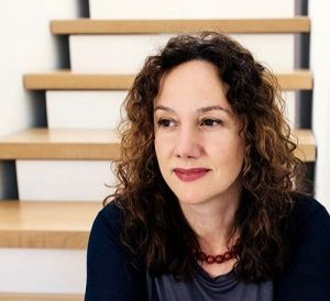 Kristina Luce Leach