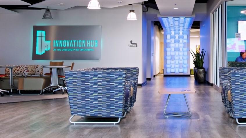 Tom Love Innovation Hub